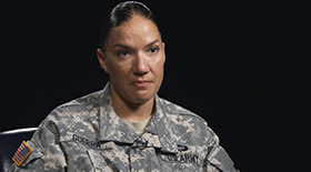 CSM Guerra: Effects of Sexual Assault/Sexual Harassment on the Army Profession Video Screenshot